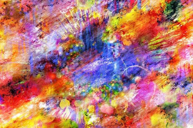 """Var öppen för vad som är """"konst"""""""